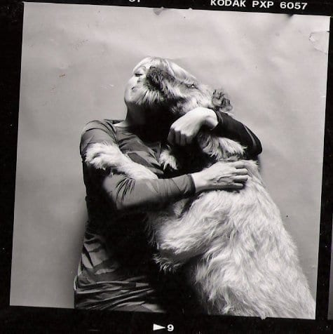Wolfhound Hug | NYC Dog Trainer Services & Dog Wellness | Dog Training in Manhattan